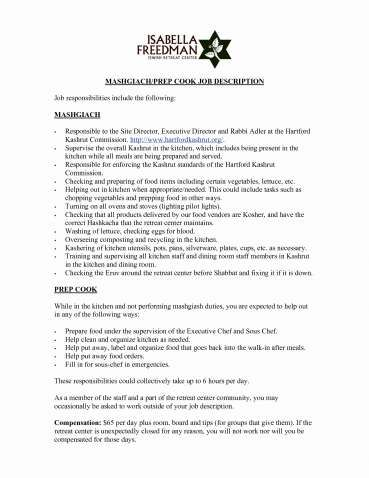 Resume and Cover Letter Template Fresh Od Specialist Sample ...