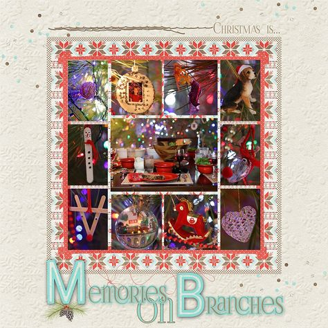 """Memories on Branches uses Sheila Reid's """"Sweater Weather"""" kit at PixelScrapper.com"""