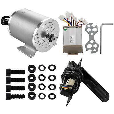 48V 1800W Electric Brushless Controller motor grip fit ATV Go Kart Scooter