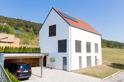 31 Besten Haus Bilder Auf Pinterest | Fassaden, Modern Und Schöner Wohnen