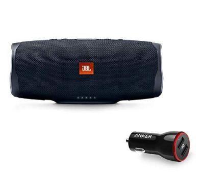 Jbl Charge 4 Portable Waterproof Wi Jbl Wireless Speakers Bluetooth Waterproof Bluetooth Speaker