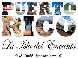Free Art Print Of San Juan Puerto Rico Coast Puerto Rico