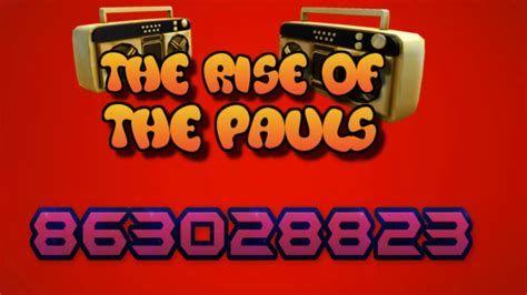 Roblox Music Codes Despacito Di 2020