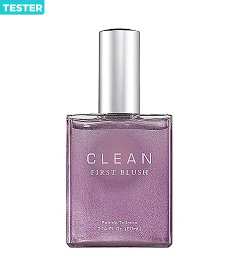 Clean First Blush Eau De Toilette Spray 2.14 oz (Tester)