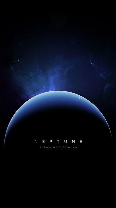 Neptune Www Paolacartotarotastro Fr Espace Univers Fond Ecran Galaxie Fond D Ecran Telephone