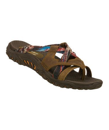 Skechers reggae desert fest brown, Shoes at