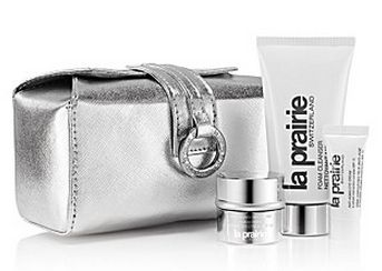 La Prairie gift with purchase | Gift With Purchase | Pinterest