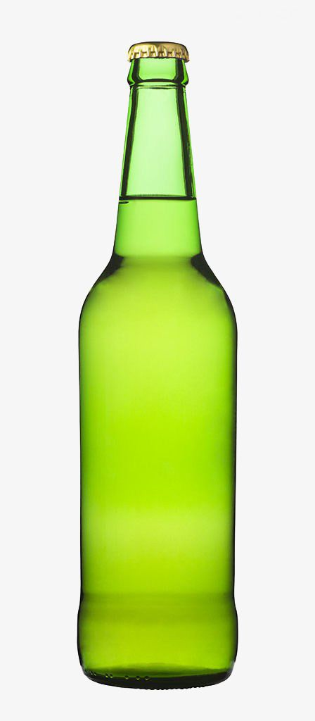 Green Beer Bottle Png And Clipart Green Beer Bottles Beer Clipart Green Beer