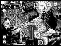 Image Result For Nikola Tesla Wallpaper Bobina