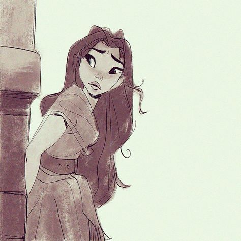 Oh wow . I got incredibly sad drawing this #Eponine #LesMis #Thefeels #HappyFriday?