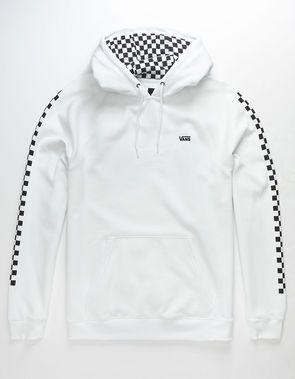 legjobban eladni engedélyezett webhely olcsón vásárol VANS Versa White Mens Hoodie in 2020 | Trendy hoodies, Hoodies ...