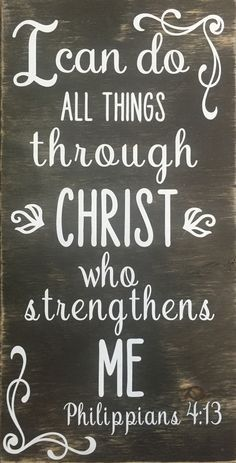 This fabulous sign says it all! These are hand painted, sanded and made from new or re-claimed wood right here in the heartland of America, then the wording and top seal coat is applied by our expert (Top Quotes Bible Verses)