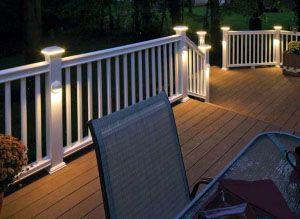 New Deck Lighting Ideas Pinterest Exclusive On Miral Iva Home Decor Outdoor Deck Lighting Deck Lighting Solar Deck Lights
