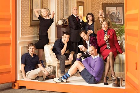 'Arrested Development' is (Probably) Getting the Movie Treatment Next