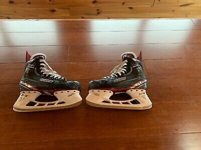 Advertisement Ebay Bauer Vapor X2 7 Ice Hockey Skates Size 8 D In 2020 Ice Hockey Skate Hockey