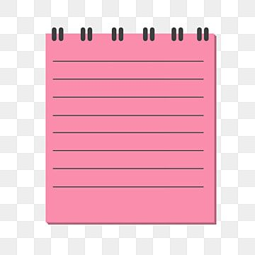 Simple Pink Sticky Note Illustration Message Paper Pink Message Paper Png Transparent Clipart Image And Psd File For Free Download Pink Sticky Notes Sticky Notes Clip Art