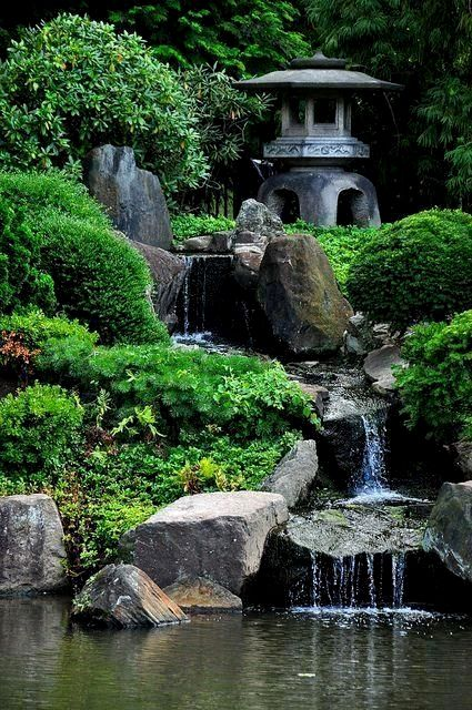 Japanese Water Feature Uk In 2020 Japanese Garden Landscape Japanese Garden Japanese Garden Design