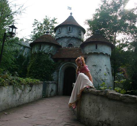 Fairytale Castle 79 by ~ MarjoleinART-Stock CASTLES KINGS AND - grimm küchen rastatt