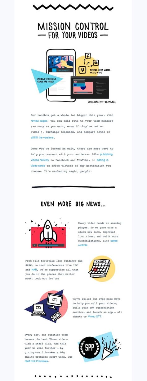 67 Engaging Email Newsletter Templates and Design Tips