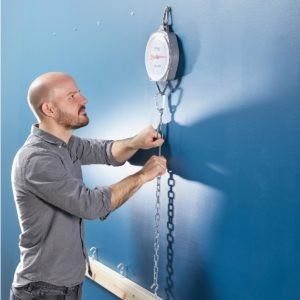 5 Best Knots To Know Drywall Anchors Drywall Garage Door Springs