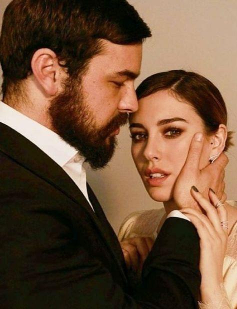 Марио Касас и Берта Васкес: любовь под пальмами | Блогер ... | 618x474