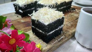 Cara Membuat Brownies Kukus Sederhana Tanpa Mixer Lin S Cakes Oreo Desserts Kue Lezat Makanan