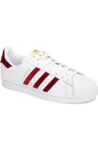 Adidas super star sneakers - size 9 color