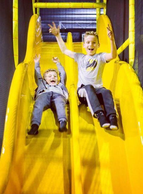 Epingle Sur Clermont Ferrand Adresses Kids Friendly
