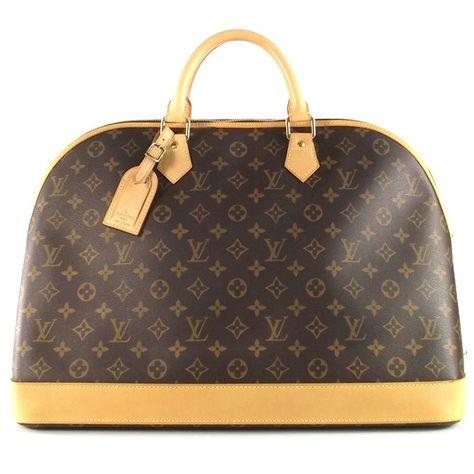 f30b5c41da Louis Vuitton Sac Alma Vintage | Ma meuf | Sac à Main, Sac a main ...