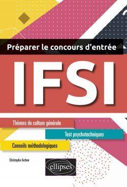 Preparer Le Concours D Entree En Ifsi Actualite Sanitaire Et Sociale Culture Generale Concours