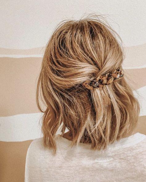 Hair style inspo
