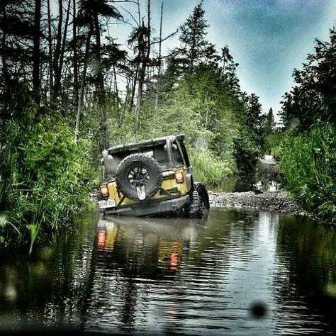 CROSSBONES JEEP | Jeep life, Jeep truck, Jeep wrangler