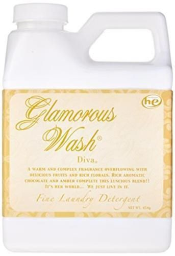 Detergents 78691 Tyler Glamorous Laundry Wash Detergent Diva 16 Ounce Buy It Now Only Washing Detergent Diva Laundry Detergent Washing Laundry