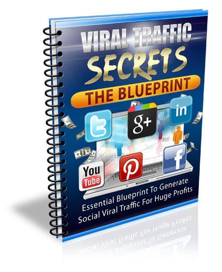 Viral Traffic Secrets - The Blueprint inspire for perfection - copy exchange blueprint application
