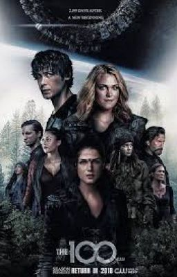 #wattpad #romance This has the some of the characters from the 100 but I have changed the storyline. Bellarke is in this as well as other relationships. Please comment if you like it or not, I welcome any feedback as long as its constructive.