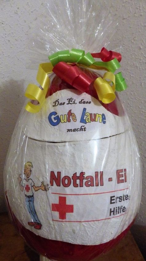 Notfallbox Zum 40 Geburtstag Geschenke Zum 40 Geschenke Zum