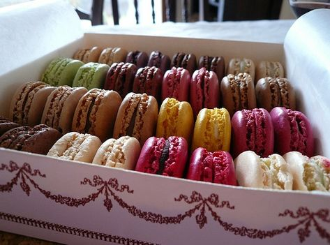 Next time...Laduree Paris