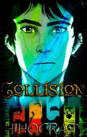 Collision (Percy Jackson/Young Justice) - Water | Percy