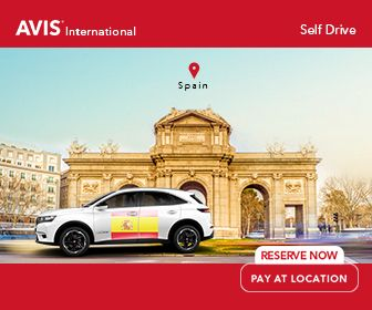 Finding The Perfect Car Has Never Been This Easy With Avis Mobile