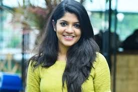 Aparna Balamurali Indian Natural Beauty Beauty Girl Desi Girl Image