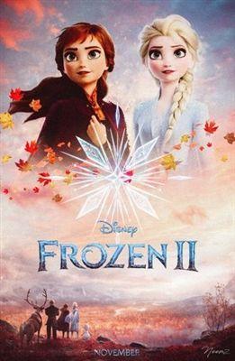 Frozen Ii Poster Id 1620275 Frozen Movie Full Movies Walt Disney Animation Studios