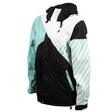 Windbreaker it's a toss up between this one and K Way