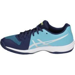 Asics Gel Tactic 2018 indigo Volleyballschuhe Damen Asics in ...