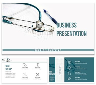 Medical Sociology And Public Health Powerpoint Templates