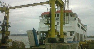 Antisipasi Antrean Kapal Arus Balik Asdp Operasikan Empat Dermaga Dermaga Kalimantan Berlayar