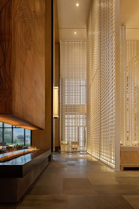 Ready? These Are The Most Luxurious Hotel Lobby Designs | Unique Blog