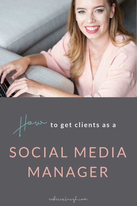 How to solve common problems a social media manager faces — Rebecca Hawkes • Confidence Coach UK