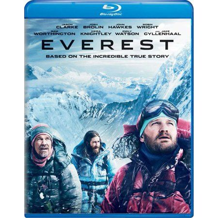 Everest Blu Ray Movies Online The Incredibles Movies