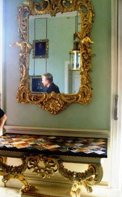 storylines: UNRAVELLING UPPARK 3: the unravelling