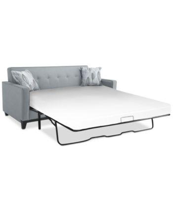 Dusk Dawn 4 5 Gel Memory Foam Sleep Sofa Replacement Mattress